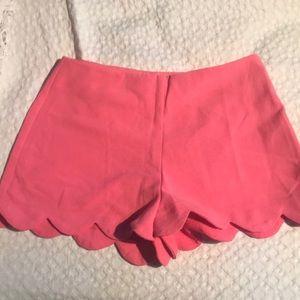 Pants - Pink short